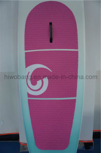 Customized Light Weight Soft Board Surfboard Stand up Paddle pictures & photos