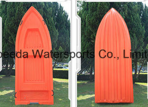 8 Persons Chinese PE Boats Lake Cheap Fishing Plastic Boat for Sale pictures & photos