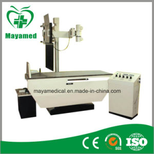 100mA Medical X-ray Equipment pictures & photos
