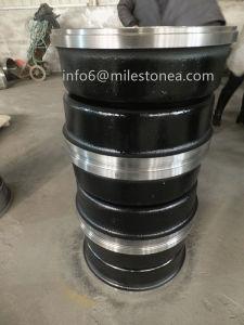 Heavy Truck Brake Parts Brake Drums 435122330 pictures & photos