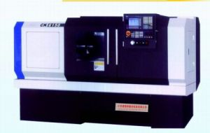 Ck6150-1000 CE High Precision CNC Automatic Lathe Machine pictures & photos