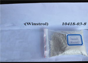 Factory Direct Supply Winstrol Stanozolol pictures & photos