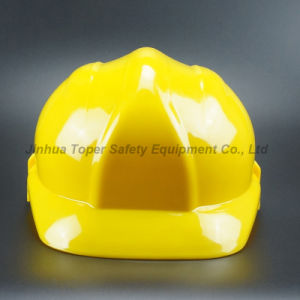 Safety Helmet Motorcycle Helmet HDPE Hat Plastic Products (SH503) pictures & photos