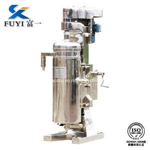 Fuyi Gq Series High Speed Pectin Tubular Bowl Centrifuge