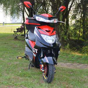Grankee Electric Motorcycle for Ameirca Market with Pedal 800W-1500W for Men pictures & photos