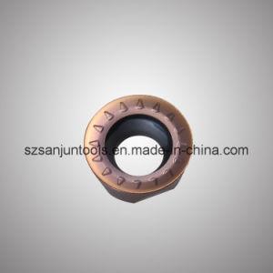 Tungsten Carbide Inserts Carbid Insert Round Cutter Blade pictures & photos