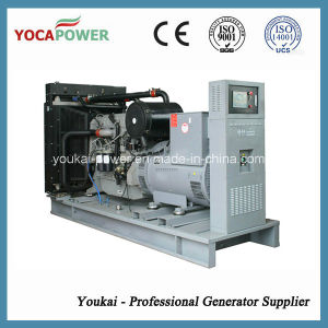 250kw/312.5kVA Open Diesel Genset Perkins Engine Electric Diesel Power Generator Set pictures & photos