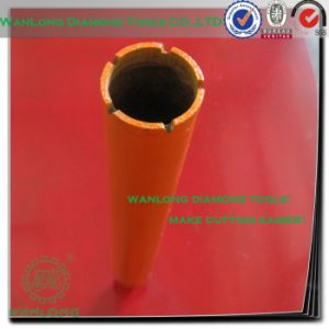 Best Drill Bit for Drilling Stone-Diamond Core Drill Bit Grinding Stone pictures & photos