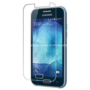Factory Price Glass Screen Protector for Galaxy J1 Ace pictures & photos