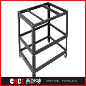 Hot Sale Custom Aluminum Shelf Bracket pictures & photos