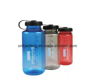 PE Bicycle Water Bottle (HBT-025) pictures & photos