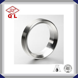 3A Sanitary Stainless Steel Fitting 15trf or 15A Male pictures & photos