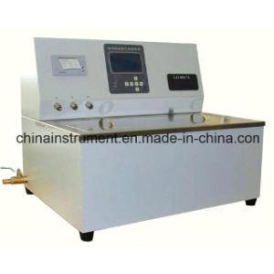 Gd-8017A Automatic Vapor Pressure Tester (Reid Method) pictures & photos