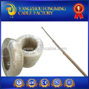 450c Mgt UL5107 Mica Wrapped High Temperature Cable Wire pictures & photos