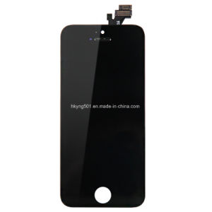 Wholesale Mobile Phone LCD for iPhone 5 LCD Assembly