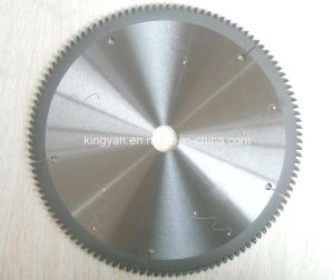 T. C. T Saw Blade for Plywood Cutting