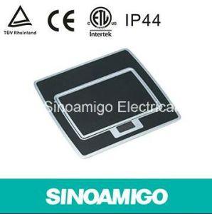 Sinoamigo TUV Certificated Desktop Socket pictures & photos