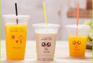 Cheap Clean Disposable Plastic PP Cup pictures & photos