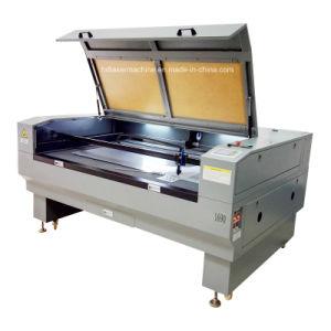 Step Motor Laser Cutting Machine (1610)