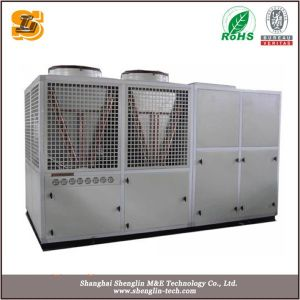 Packaged Commercial Air Conditioner for Outdoor Event Cooling pictures & photos