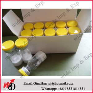 White Powder Tanning 98% Injection Peptides Mt-II for Reselling pictures & photos