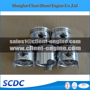 Imported Piston for Cummins Diesel Engine pictures & photos