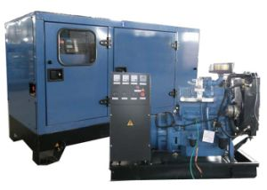 Excellent Quality Yuchai 15kVA Soundproof Diesel Generator Set
