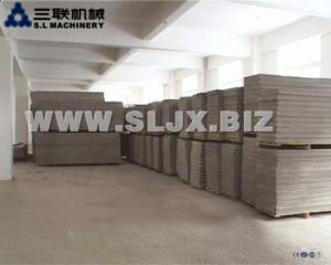 Lightweight Concrete Sandwich Wall Panel Forming Machines pictures & photos
