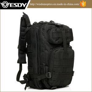 Outdoor Hiking Camping Assault Bag 3p Backpack pictures & photos
