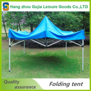Hex. Aluminum Easy up Portable Folding Event Tent pictures & photos