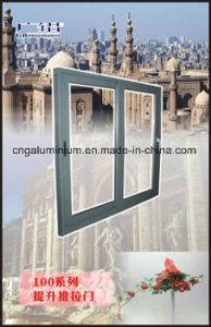 Aluminium Sliding Window Designs pictures & photos