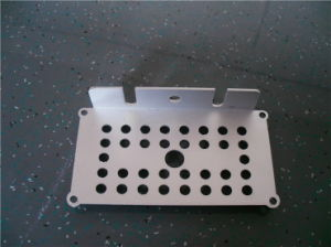 Stamping Parts for Rail Base