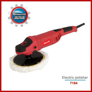 1200W 180mm Electric Car Polisher pictures & photos