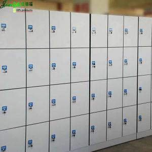 Phenolic Laminate Changging Room Locker pictures & photos