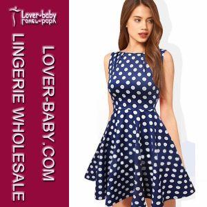 Ladies Fashion Party Dresses (L28003) pictures & photos