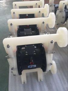 High Quality Pneumatic Diaphragm Pump (plastic) pictures & photos
