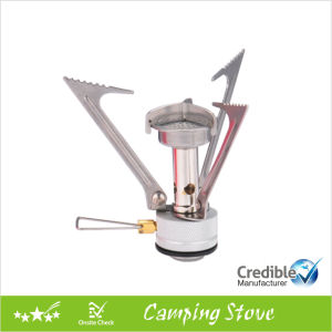 Gas Burner in Foldable Design pictures & photos