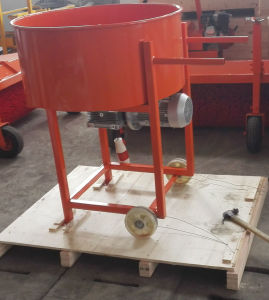 SBR Rubber Mixer Machine for Running Track pictures & photos