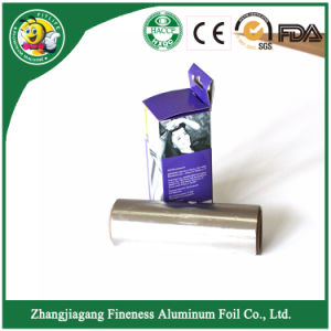 High Quality Aluminum Foil for Hairdressing pictures & photos