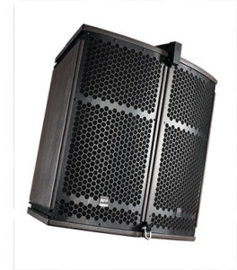 Powerful 15inch 2 Way PA Speaker pictures & photos