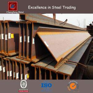 ASTM A36 Carbon Steel I Beam (CZ-H03) pictures & photos