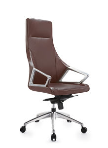 Modern Technology Leather Office Chair