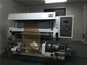 Used of Automatic Paper Slitting and Rewinding Machine pictures & photos