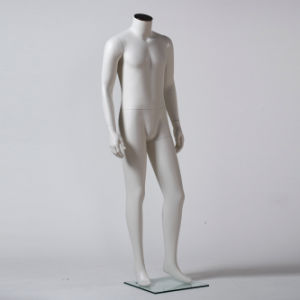 Fashionable Fiberglass Male Mannequin From Yazi Mannequin pictures & photos