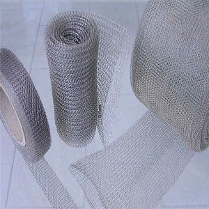 Bottom Price Wire Mesh Demister in Boiler Steam Drum pictures & photos