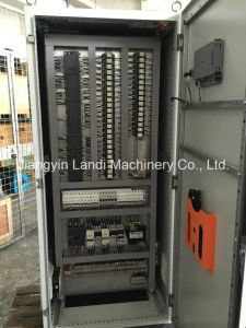 Electrical Control System with Touch Screen pictures & photos