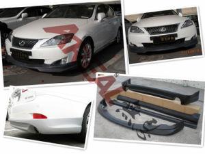PU Plastics Car Bodykits pictures & photos