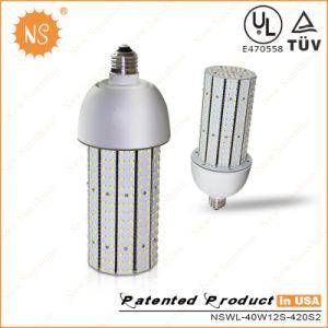 UL TUV 5200lm 40W E27 Light Bulb