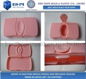 Plastic Injection Mould for Baby Wipes Box pictures & photos