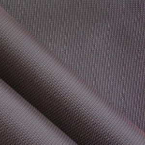 Shiny Single Chain Jacquard Nylon Fabric pictures & photos